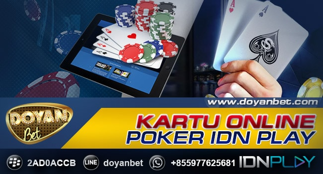 Tips main poker di bb
